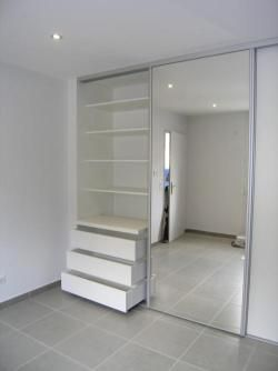 Dressing tiroirs